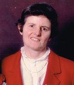Cathy Weber (1943 - 2018)