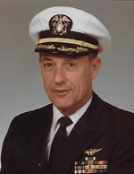 CDR. Barton H. Bay
