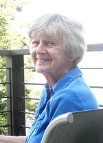 Cecilia Ann Williams (1937 - 2018)