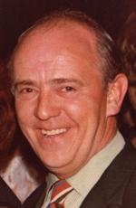 Charles Henry Gobel (1923 - 2017)