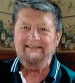 Charles A. Saccamando (1932 - 2018)