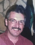 "Charles B. ""Chuck"" Gardner (1959 - 2018)"