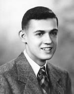 Charles Edward Madden (1931 - 2018)