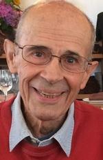 Charles Edward Utley (1926 - 2018)