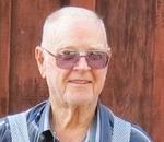 Charles Elmer Lovett (1926 - 2018)