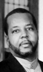 Charles Eugene Minor