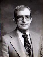 Charles Stafford