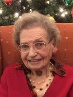 Charlotte Edith Colhoun (1923 - 2018)