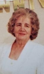Charlotte M. Ball