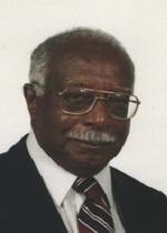 Chester N. Gibbs (1922 - 2018)