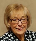 Christine A. Moriarty (1952 - 2018)
