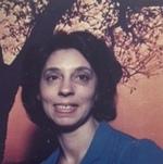 Christine Raety Cook (1942 - 2018)