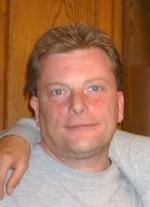 Christopher M. Martin (1970 - 2018)