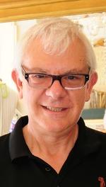 Christopher M. Smith (1959 - 2018)