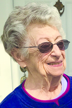 Claona (Kay) Joan Taylor
