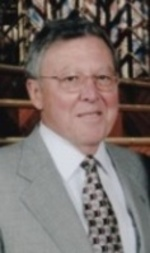 Clarence A. Metzger