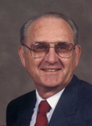 Clarence Eugene