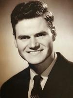 Clark Laurence McKenzie, Jr. (1930 - 2018)
