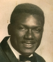 Claudius A._Wright Sr.