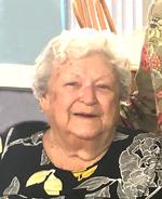 Cleo Marie Steinberg (1929 - 2017)