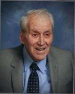 Cleon Clifford Tankersley (1927 - 2018)