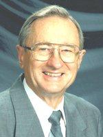 Clifford Eldon Koeckeritz (1936 - 2017)