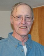 Clinton Peters (1933 - 2018)