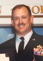 CMSgt. Alan E. Shaw, USAF (Ret) (1959 - 2018)