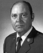 CMSgt. Harry Eugene Burke, USAF (Ret.) (1934 - 2018)
