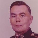 Col. James Robert Penny, USMC (Retired)