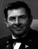 "Colonel John ""Jack"" Brown"