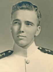 Commander William L._Bryson, SC) USN (Ret.)