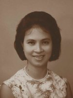 Concepcion Valera Peters (1931 - 2018)