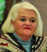 Connie Burke