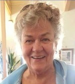 Constance Cunningham (1938 - 2018)