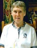 Constance McGrath (1936 - 2018)