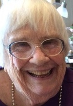 Constance Kepke Rawson (1924 - 2018)