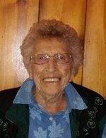 Coral Marie Singer (1922 - 2017)