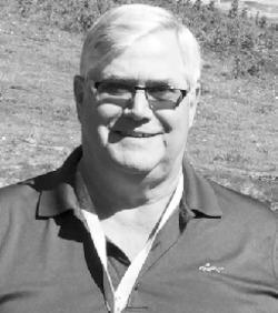 CSM Donald E. Welsh,_U.S. Army Retired