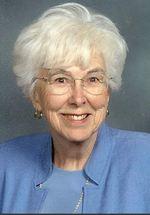 Daphne M. Kimbell (1927 - 2018)