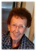 Darlene Lamern Germscheid (1926 - 2018)