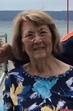 Darles June Tucker (1933 - 2018)