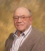 Darold Schwartz (1917 - 2018)