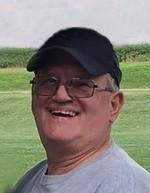 Darrell A. Van Sickle (1951 - 2018)