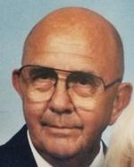 David Allan Hilton (1934 - 2018)