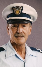 David Charles Belanger PhD