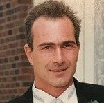 David Giuseppe Tulli (1967 - 2018)