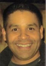 David Gonzales (1969 - 2018)