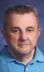 David Hunkel (1936 - 2018)