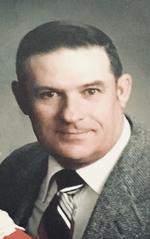David L. Morris (1934 - 2018)
